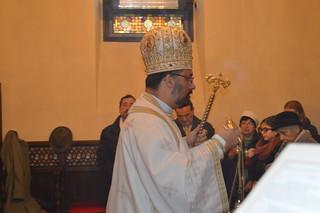 Craciunul la Catedrala Sfantul Vasile cel Mare