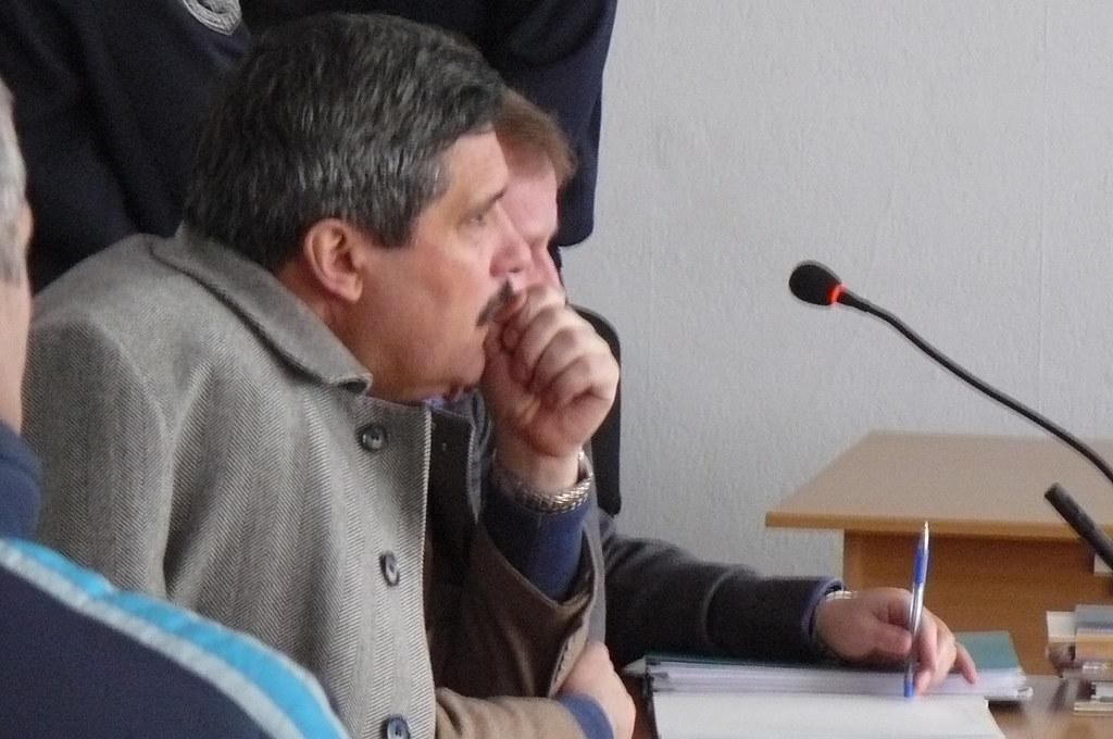 «Сын погиб, и за это никто не ответит» - в Павлограде продолжается суд над генералом Назаровым (ФОТО) (фото) - фото 7