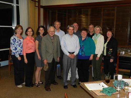 Helping Hands Foundation Board of Directors