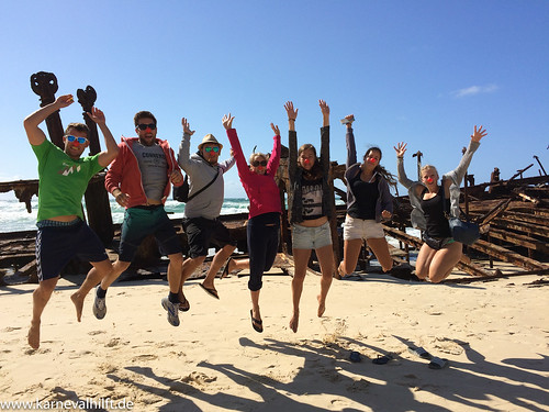Fraser Island 01