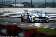 Speedworks Aston Martin Vantage GT4 Britcar 24 Silverstone Sportscar Racing News