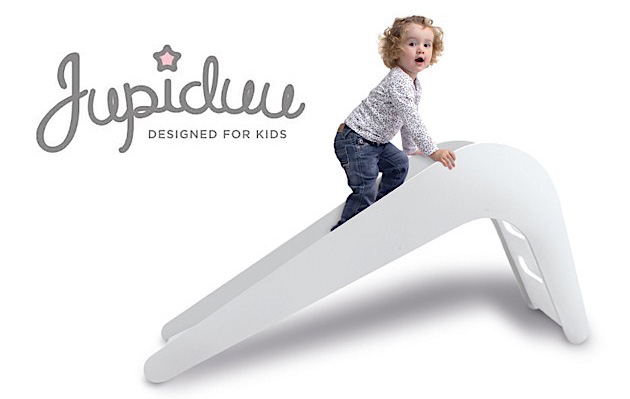 jupiduu indoor kids slide