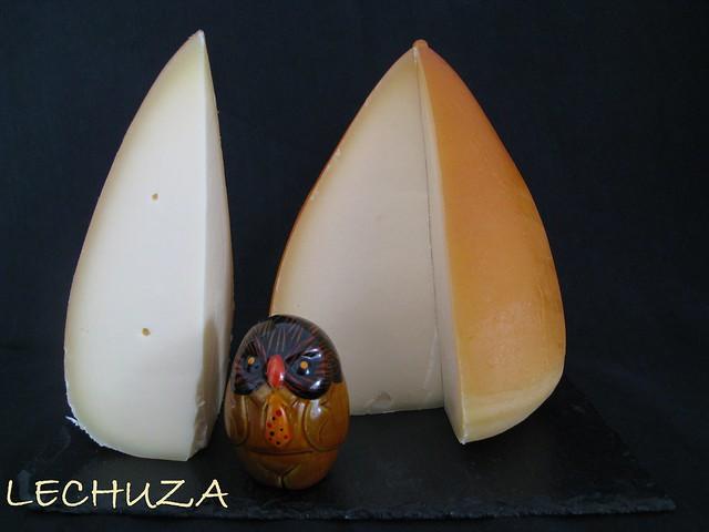 queso san simon