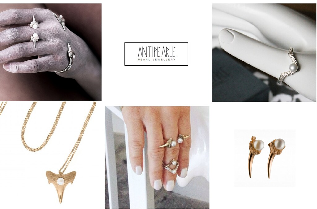 jewellery antipearle