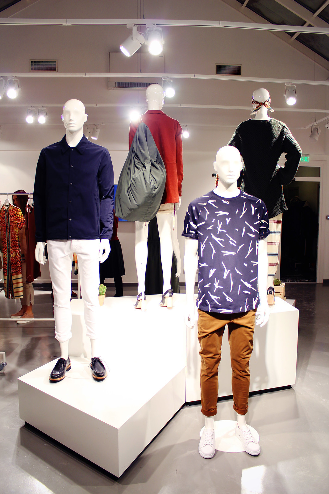 H&M Studio SS 16 collection preview mens collection