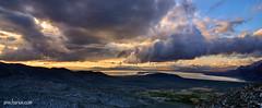 Mono County Panorama - 2560px