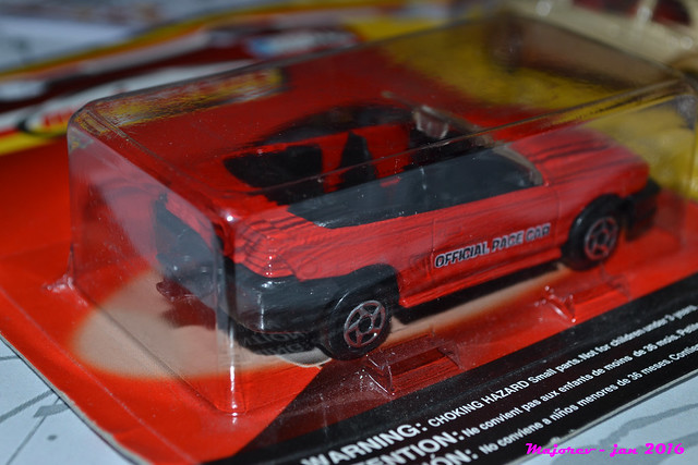 N°203 FORD MUSTANG GT CABRIOLET 24442907051_a27fbfb828_z