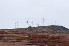 Nome - Wind Turbines