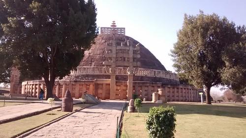 sanchi-stupa-4