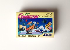 City Connection (Famicom)