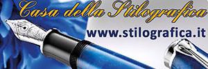 Casa della Stilografica Banner