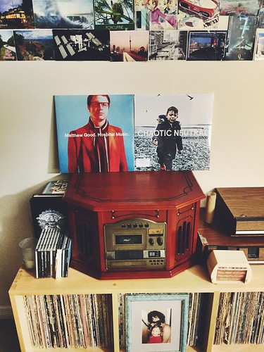 matthew good on vinyl