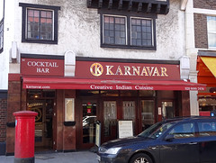 Picture of Karnavar (CLOSED), 62a South End