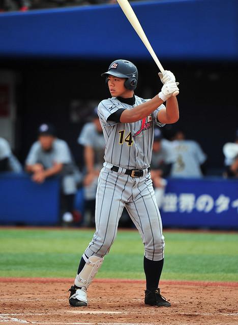 大学 野球 東海 選手 プロ 小川 一平さん