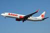 Lion Air Boeing 737-900ER PK-LGO