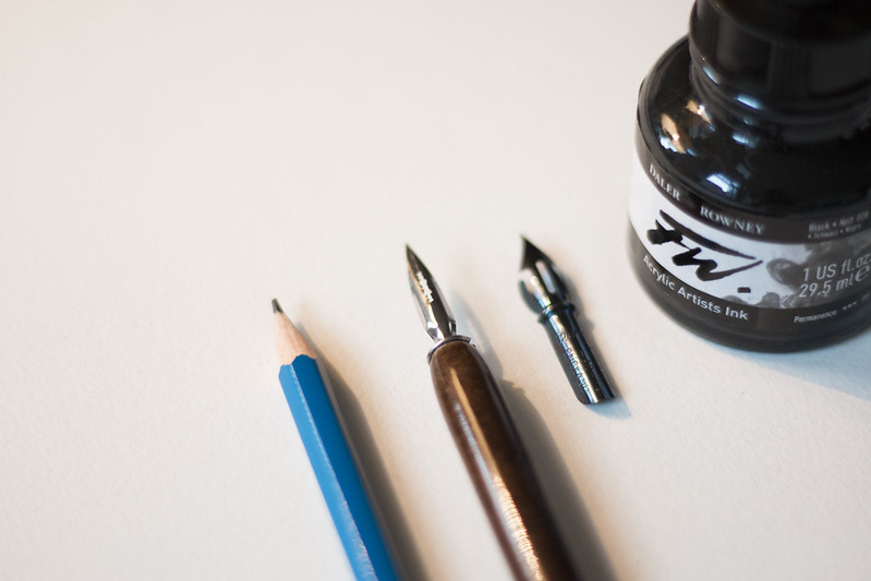 ink tools