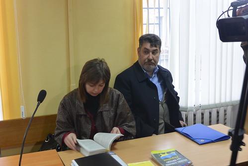 Георгій Думановський Людмила Конончук