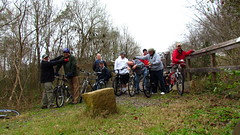 Lowcountry Unfiltered - Peak to Pomaria Ride - Jan 2016 (15)