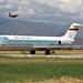 Aeropostal - McDonnell Douglas DC-9-32 - YV141T (MSN 47535 LN 610) - MYC- 2009.11.21 by Roberto Leiro