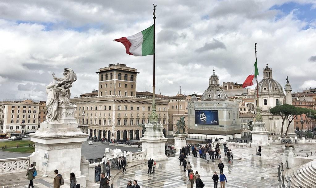 Rome weekend break: ideas for a romantic getaway - Rome in February
