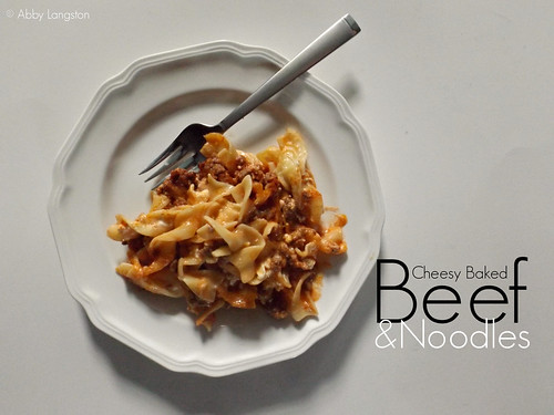 Cheesy Baked Beef and Noodles_Lede