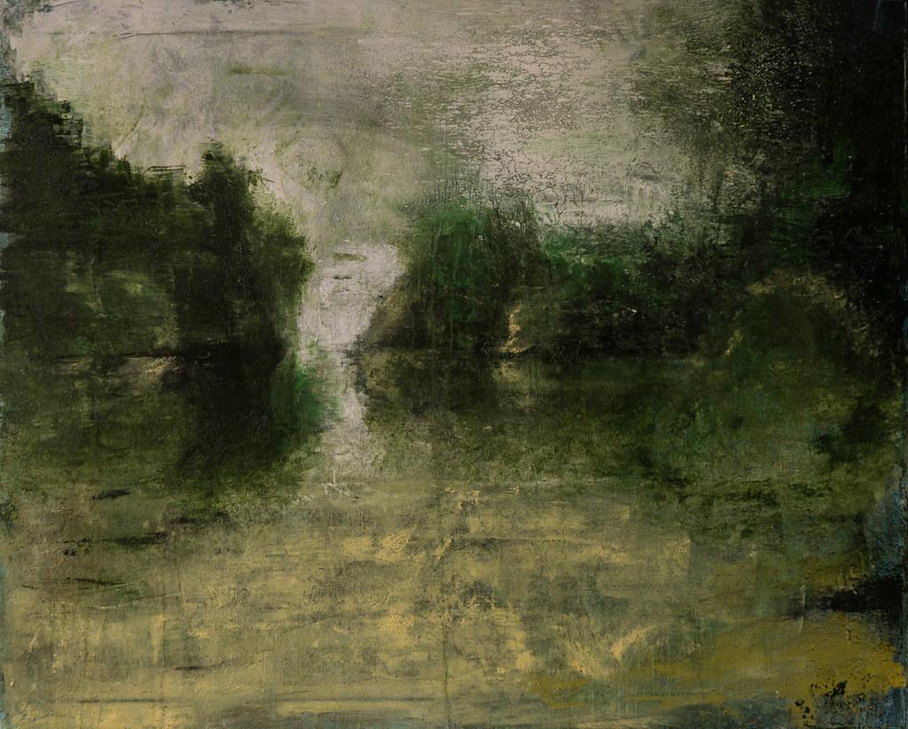 Inauguro exposición de pintura en El sótano25375917872_8057fa8f30_b