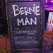 Bernie Man Benefit, Warehouse 535, Lafayette, Feb. 28, 2016