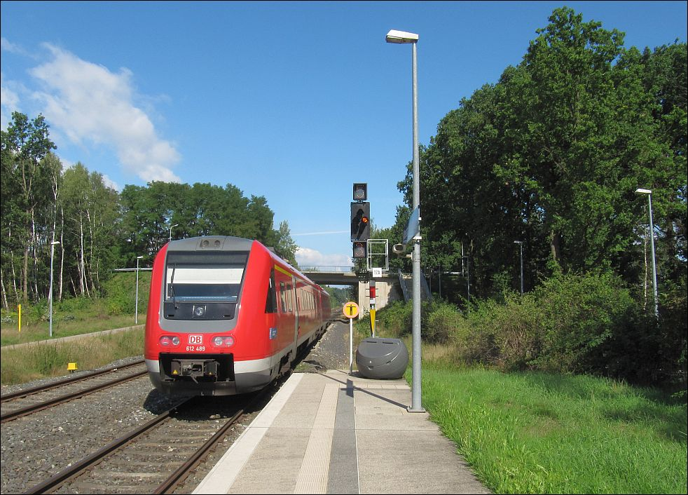 Strichmädchen aus Neustadt am Kulm
