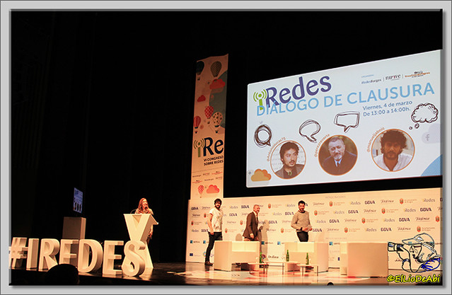 iRedes 2016 (0)