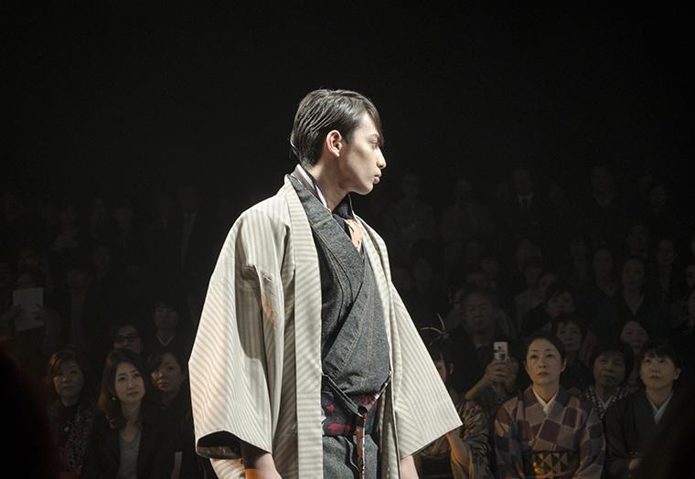 Mercedes Benz Fashion Week Tokyo Jotaro Saito 5