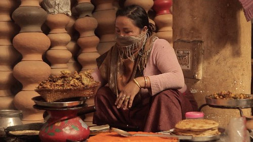 Mother's Market in Imphal, India-8