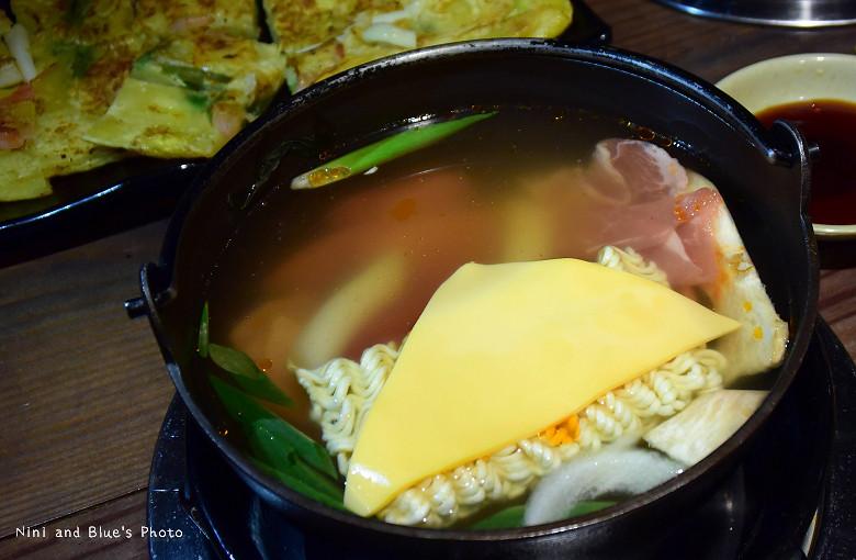 台中韓式料理韓國兄弟17