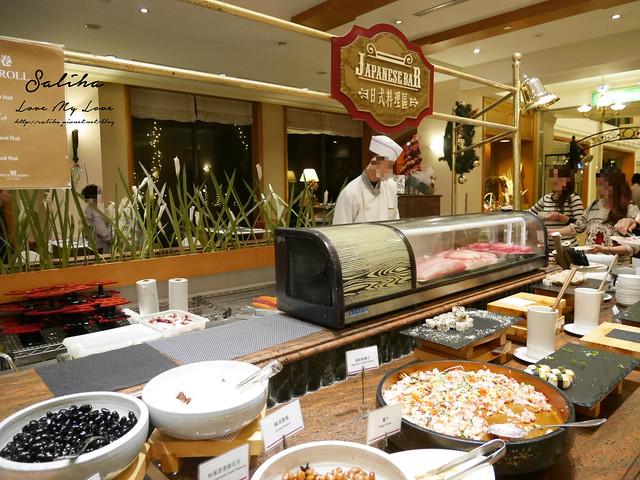 新竹美食餐廳推薦煙波大飯店晚餐自助餐buffet吃到飽 (5)