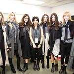 2016 Vancouver Fashion Week