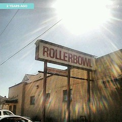 Two years ago today from #Timehop.   #Bowling #BowlingAlley #AthensOhio #AthensCountyOhio #Ohio #ohioigers #ohiogram #goodradshot #ohioexplored