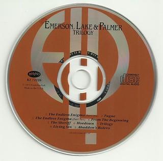 Guía audiófila: Emerson, Lake & Palmer 25872919001_d64c4cae5c_n