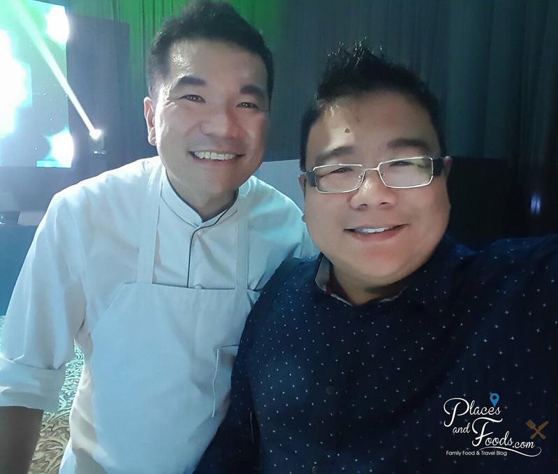 dcode by reservation darren chin wilson selfie