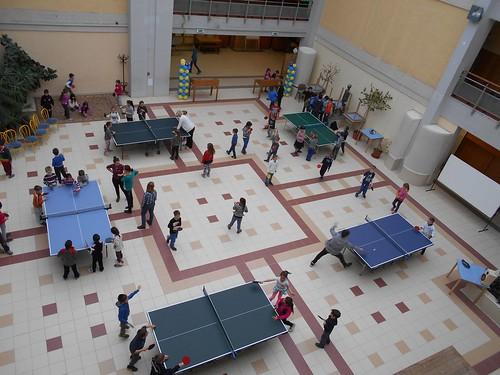 2016-03-23 Sportnap és ping pong party