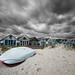 Hengistbury head, Bournemouth by justin--credible