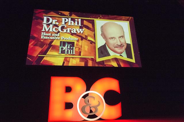 2015 NYCTVW - B&C Hall of Fame