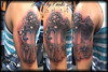 Tattoo by Enoki Soju