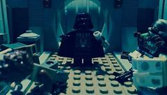 Darth Vader - Volume 1 - Heir to the Empire - Part 4