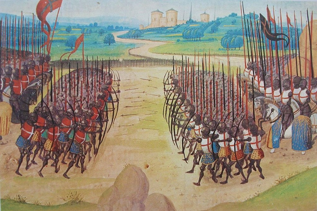 Battle of Agincourt (1415)