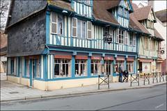 Pont-l'Évêque 14 - Photo of Pierrefitte-en-Auge