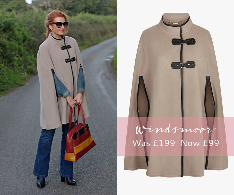 January 2016 Sales | Windsmoor camel cape