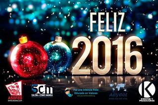 Feliz Año 2106