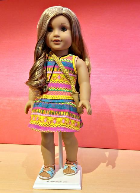 American Girl GOTY 2016 Lea (10)