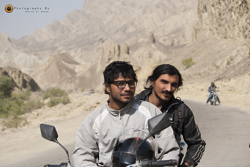 Trip to Cave City (Gondhrani) & Shirin Farhad Shrine (Awaran Road) on Bikes - 24102924921 5177acd8fe c