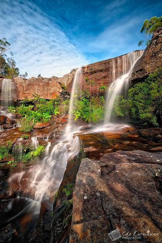 Madden Falls