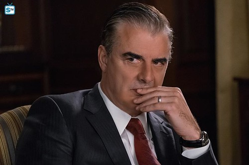 The Good Wife - Episode 7.15 - Targets